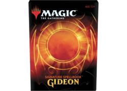 Signature Spellbook Gideon