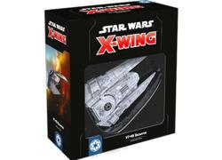X-Wing 2nd Edition: VT-49 Decimator