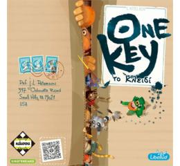 One Key: Το Κλειδί