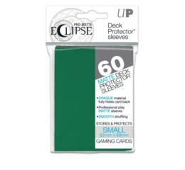Eclipse: Forest Green Pro Matte Small Deck Protectors