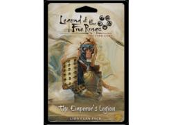 Legend of the Five Rings: The Emperor's Legion