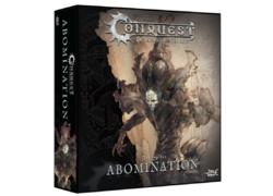 Conquest: The Spires: Abomination