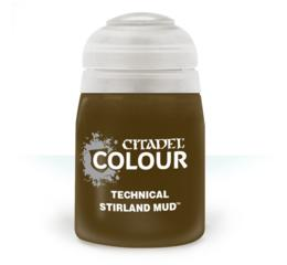 Stirland Mud 24ml