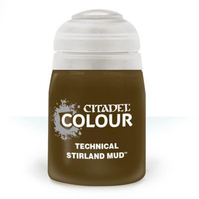 Stirland Mud 24ml