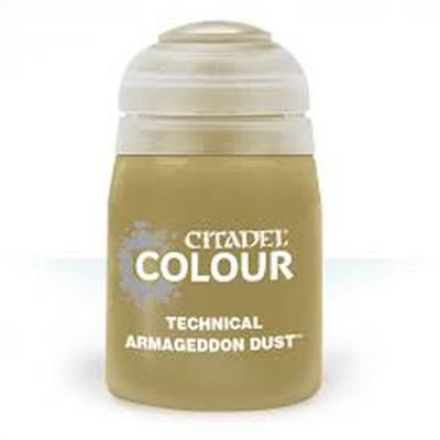Armageddon Dust 24ml