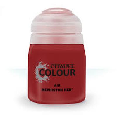 Mephiston Red(Air)