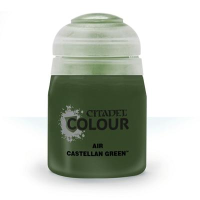 Castellan Green (Air)
