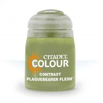 Plaguebearer Flesh (Contrast)