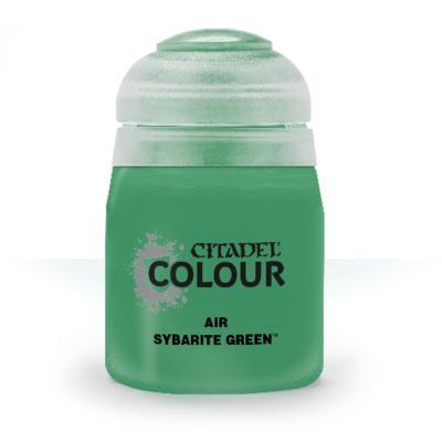 Sybarite Green(Air)