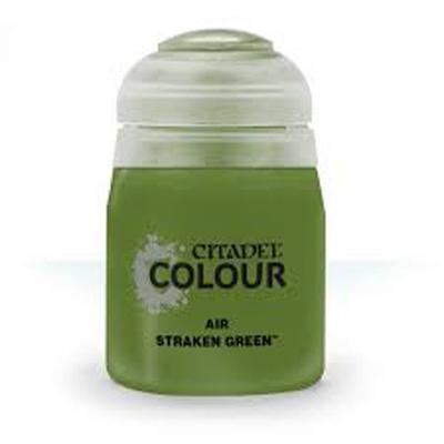 Straken Green (Air)