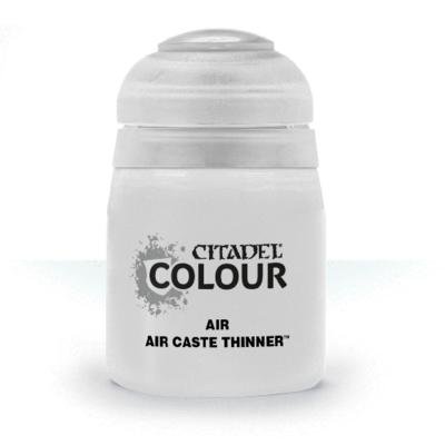 Caste Thinner  (Air)