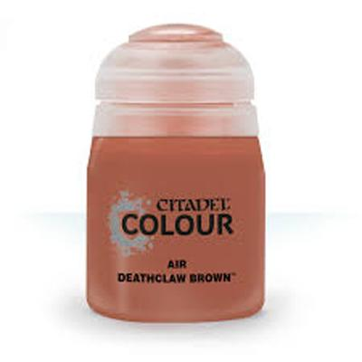 Deathclaw Brown (Air)