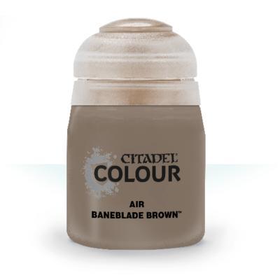Baneblade Brown (Air)
