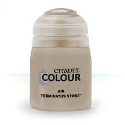 Terminatus Stone (Air)
