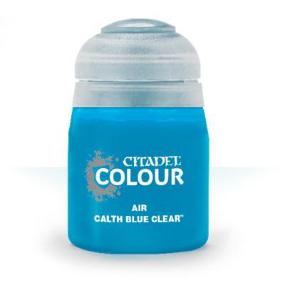 Calth Blue Clear (Air)