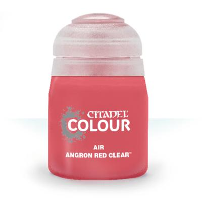 Angron Red Clear(Air)