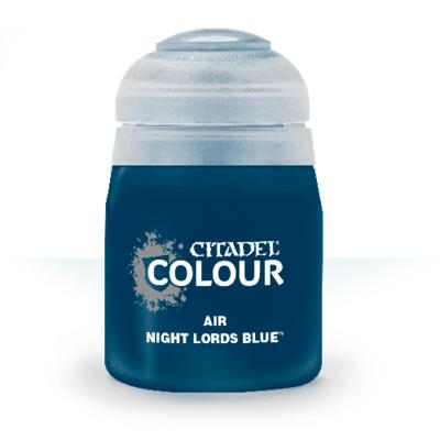Night Lords Blue(Air)