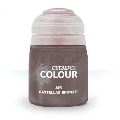 Castellax Bronze