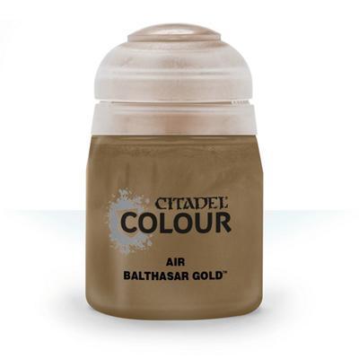 Balthasar Gold (Air)