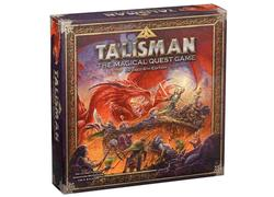 Talisman 4th Edition