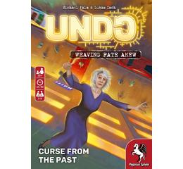 Undo:Curse From The Past