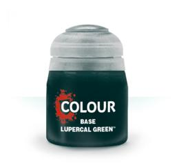 Lupercal Green