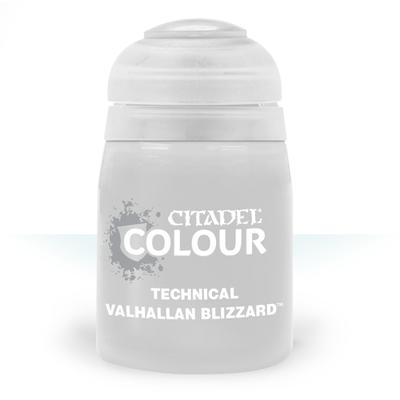 Valhallan Blizzard 24ml