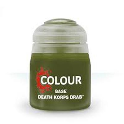 Death Korps Drap