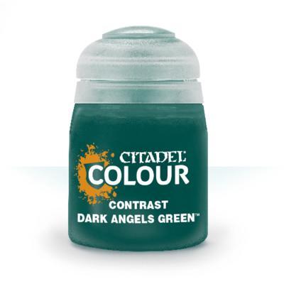 Dark Angels Green(Contrast)