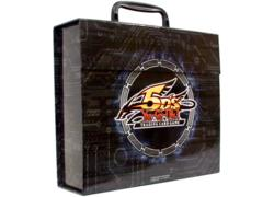 Yu-Gi-Oh!:Card-Carrying Case