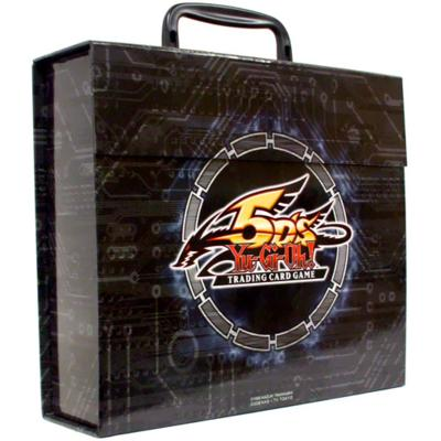 Yu-Gi-Oh!:Card-Carrying Case