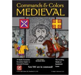 C & C Medieval
