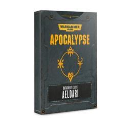 Apocalypse Datasheets: Aeldari