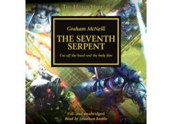 Horus Heresy: The Seventh Serpent