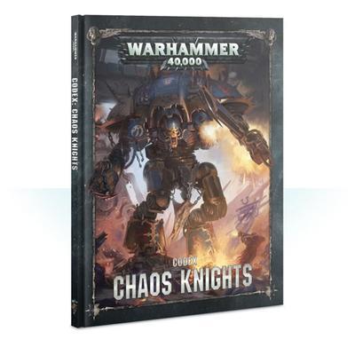 Codex:Chaos Knights
