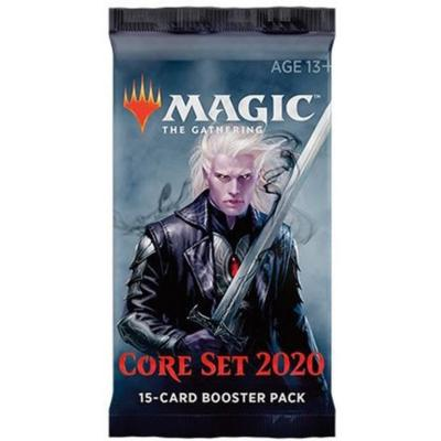 Core Set 2020 Booster