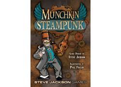Munchkin Steampunnk