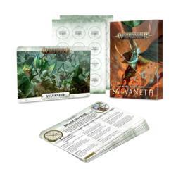 Warscroll Cards: Sylvaneth 2019