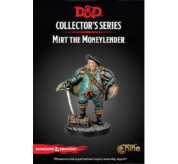 Waterdeep Dragon Heist: Mirt the Moneylender