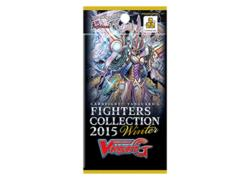 Fighter's Collection Winter 2015