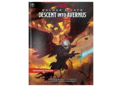 D&D:Descent into Avernus