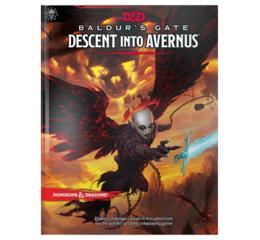 D&D:Descent into Avernus