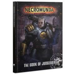 Necromunda:The Book of Judgement