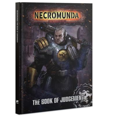 Necromunda:The Book of Judgement