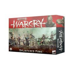 Warcry:The Splintered Fang