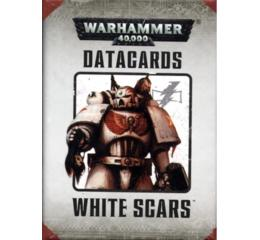 Datacards: White Scars