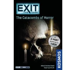 Exit - Catacombs of Horror