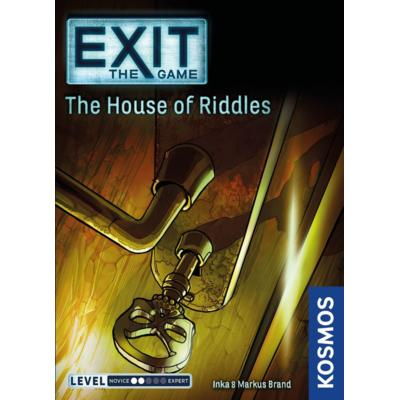 Exit-House of Riddles