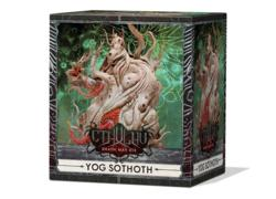 Death May Die: Yog Sothoth
