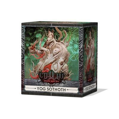 Death May Die: Yog Sothoth
